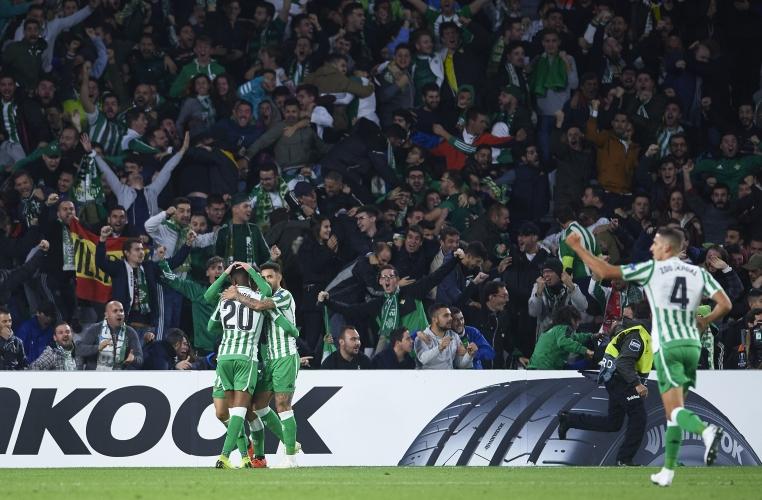 """Бетис - Милан 1:1, Сусо измъкна """"росонерите"""""""