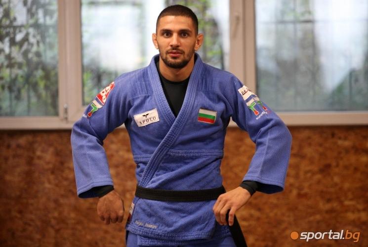 Ивайло Иванов: Семейството, приятелите и борбата за България ме задържаха тук