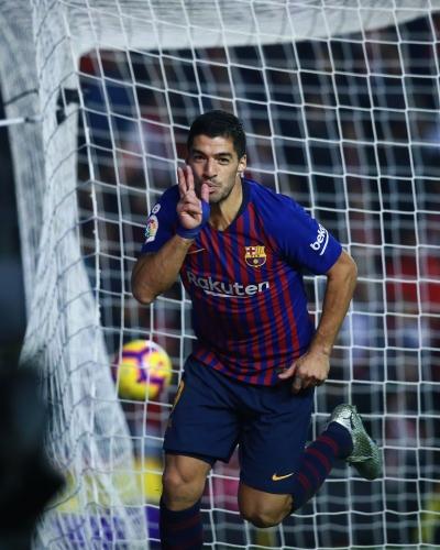 Райо Валекано - Барселона 2:3