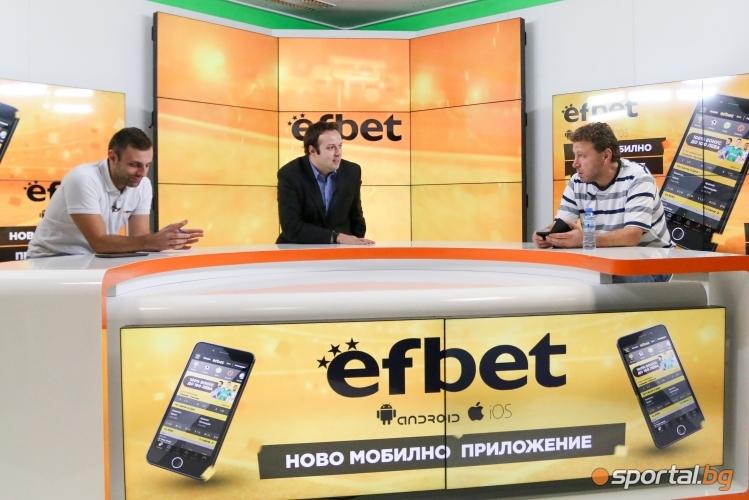 """""""От дузпа в тъч"""" с гост Велислав Вуцов"""