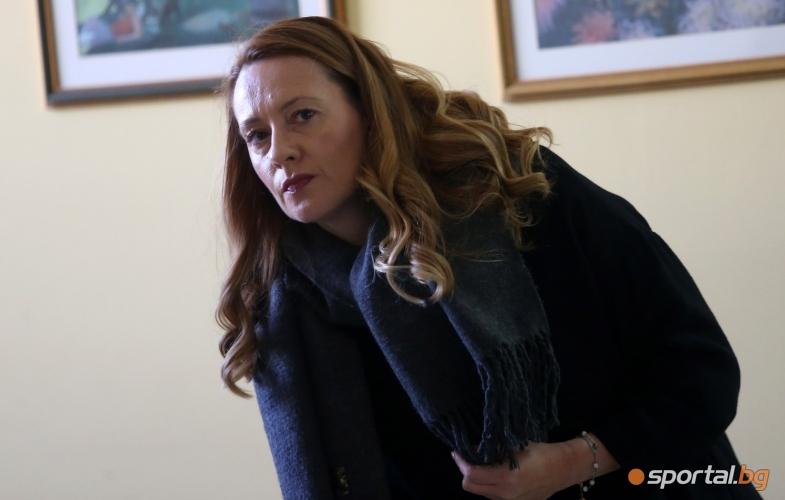 Лили Борисова