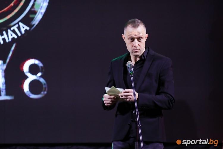 Владимир Манчев