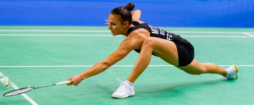 Мария Мицова в действие