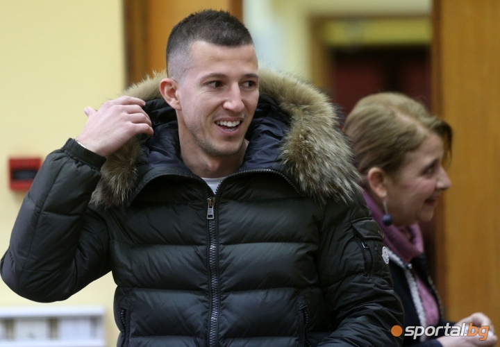 Илиян Мицански