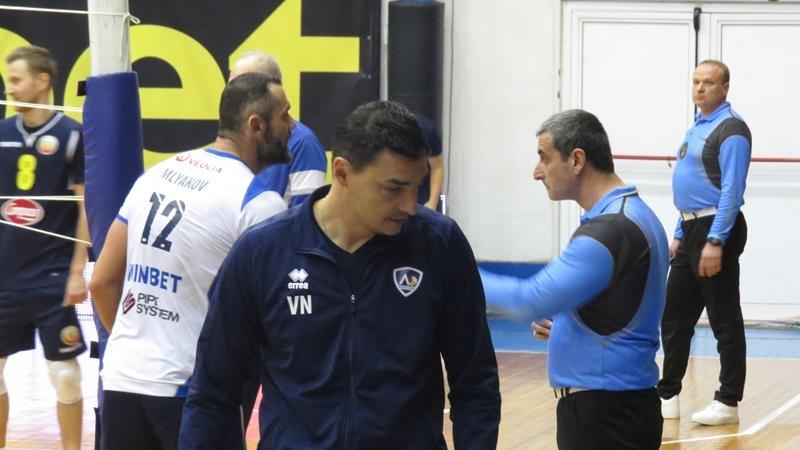 Монтана удари Левски в дербито на Суперлигата