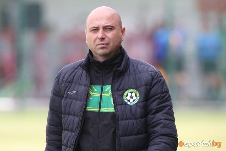 Радослав Георгиев