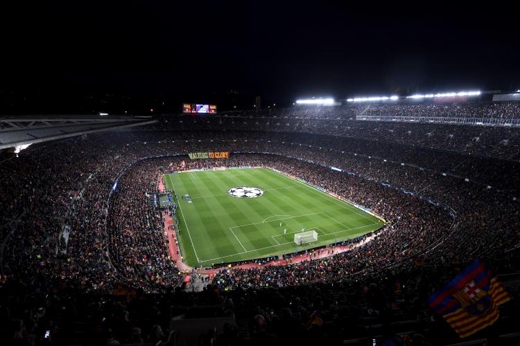 Барселона - Манчестър Юнайтед