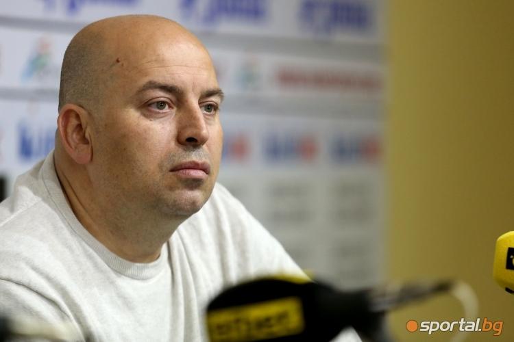 Стефан Михайлов