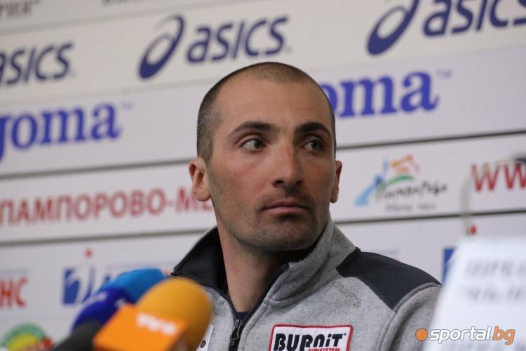 Владимир Илиев