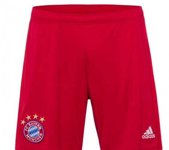 Титулярният екип на Байерн (Мюнхен) за сезон 2019/20