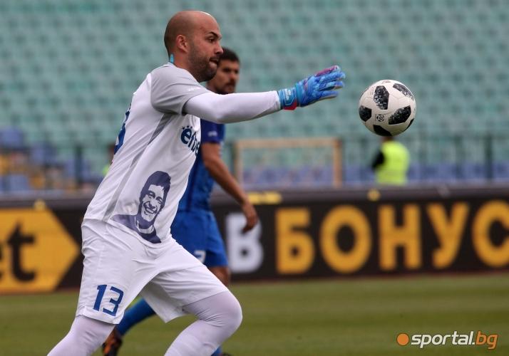 Николай Михайлов
