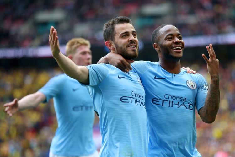 Манчестър Сити спечели ФА Къп и постигна безпрецедентен требъл