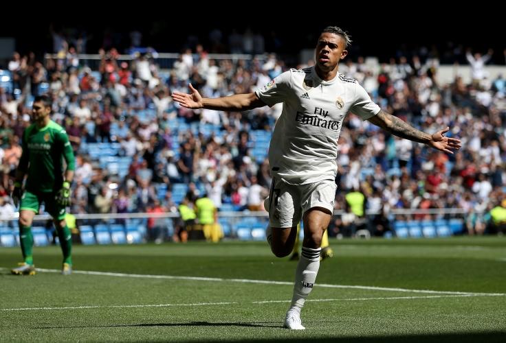 Реал Мадрид - Виляреал