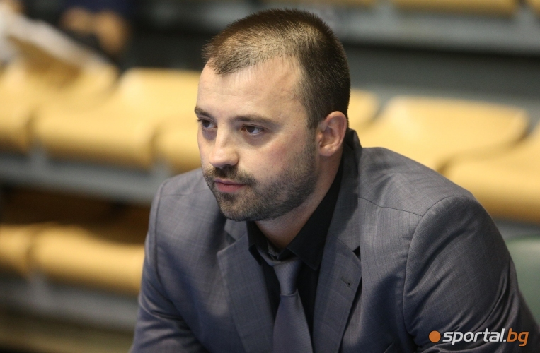 Людмил Хаджисотиров