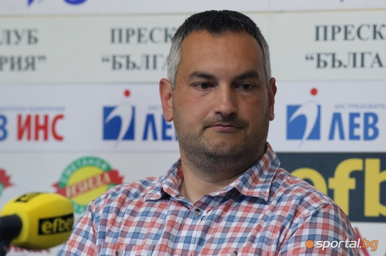 Наградиха БК Балкан (Ботевград) за отбор на месец май