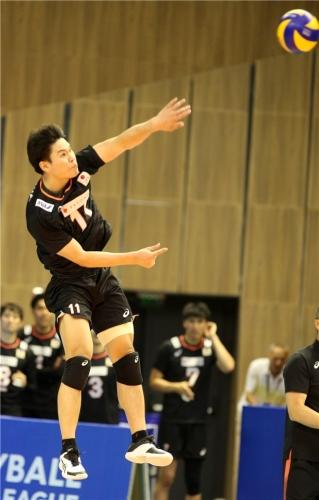 България - Япония 2:3