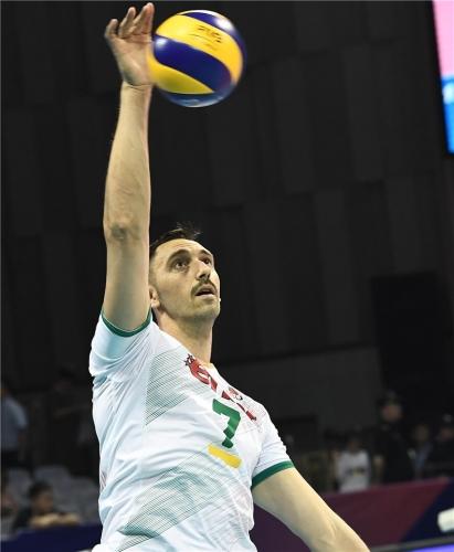 България - Китай 0:3