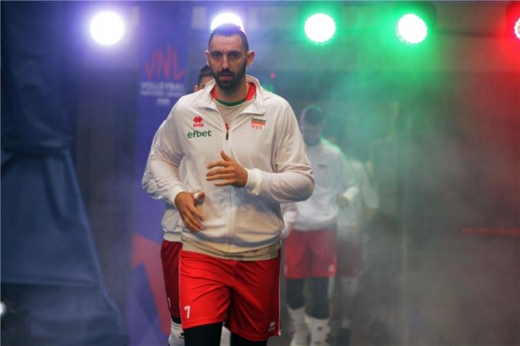 България - Португалия 1:3