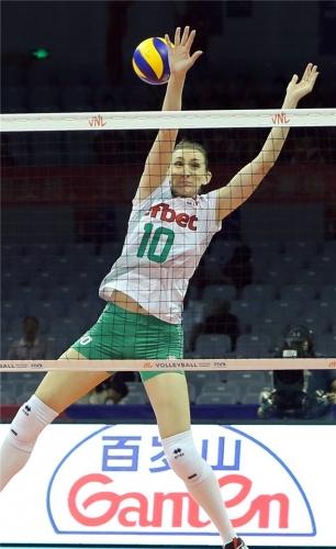 България - Сърбия 3:1