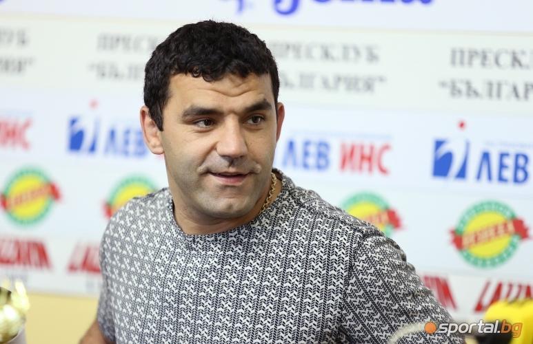 Петър Касабов
