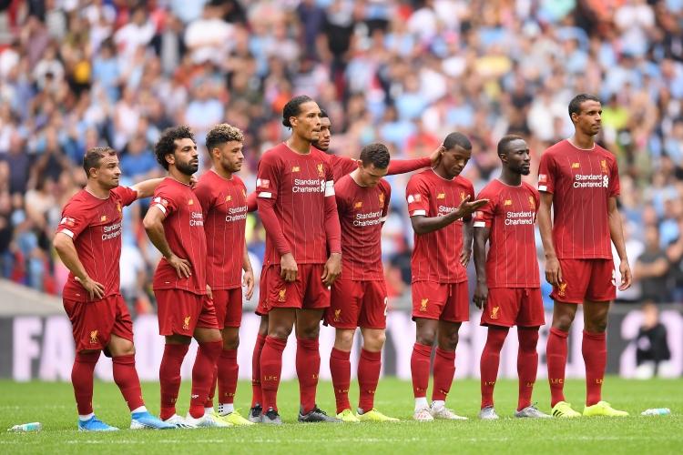 """Манчестър Сити победи Ливърпул с дузпи и вдигна """"Къмюнити Шийлд"""""""