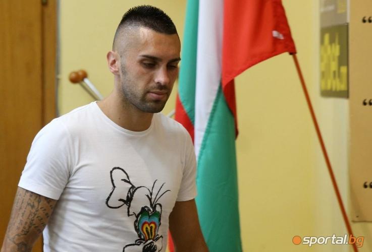 Иван Коконов
