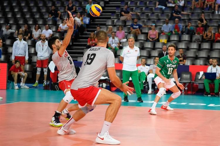 България - Португалия 3:1
