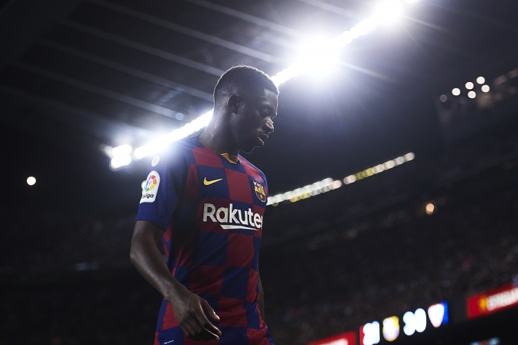 Барселона - Севиля 4:0