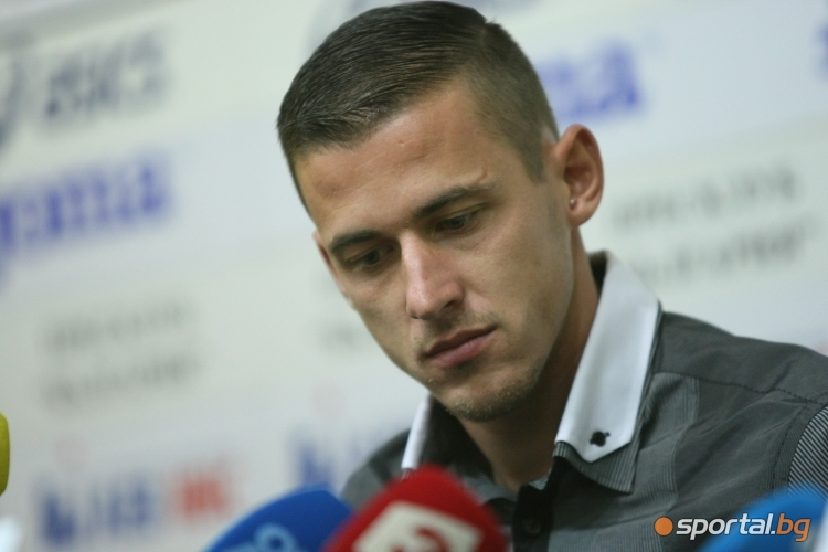 Александър Тонев