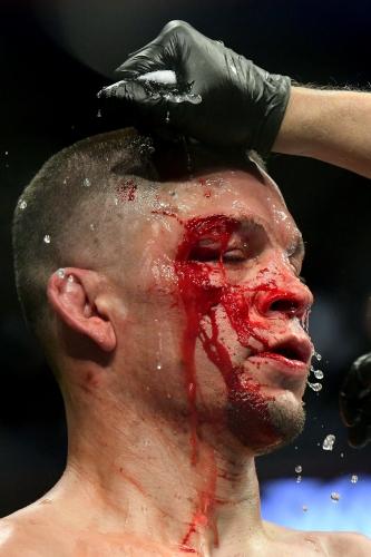 """Хорхе Масвидал спечели битката """"най-голям гадняр"""" на UFC 244"""