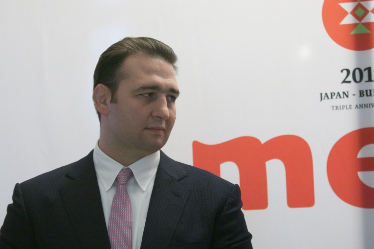 Калоян Махлянов - Котоошу