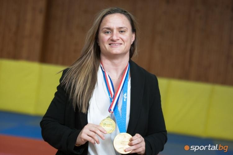 Мария Оряшкова