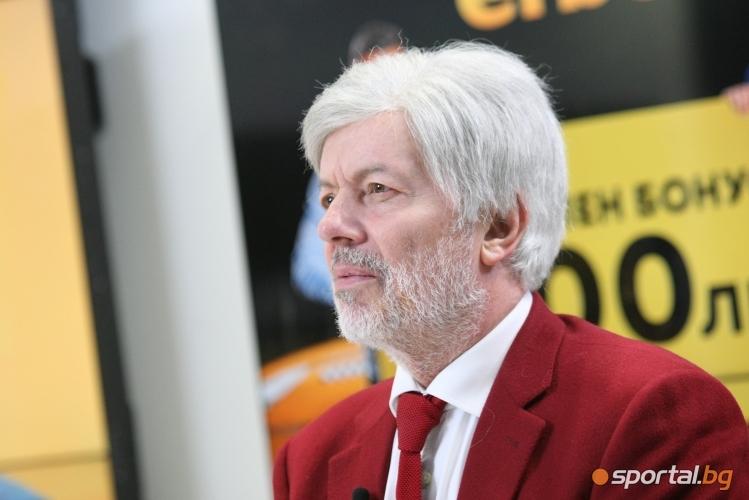 Вальо Михов