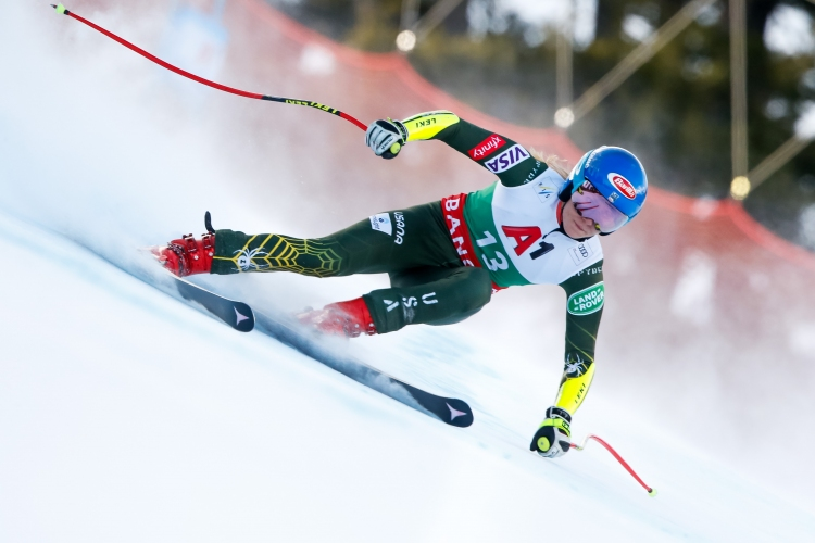 Микаела Шифрин отвя конкуренцията за втори път в Банско