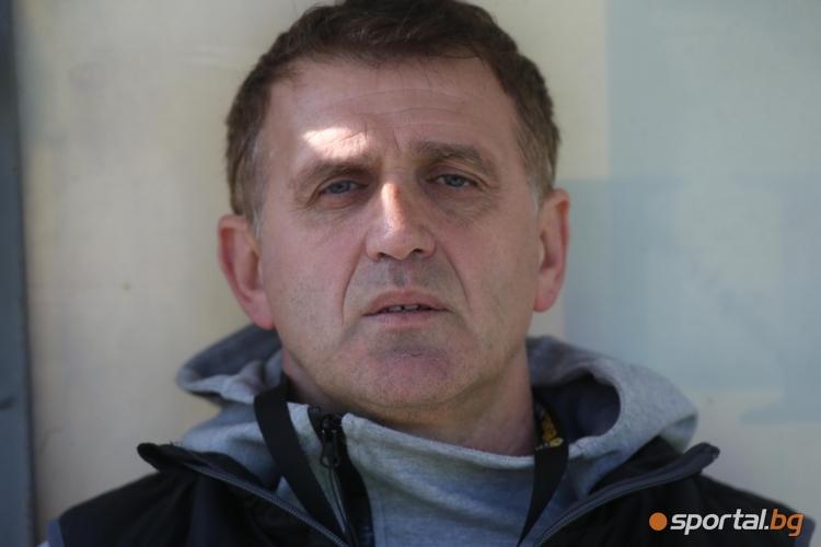 Ботев (Пловдив) - Локомотив (Пловдив)