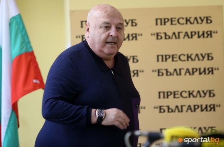 Венци Стефанов