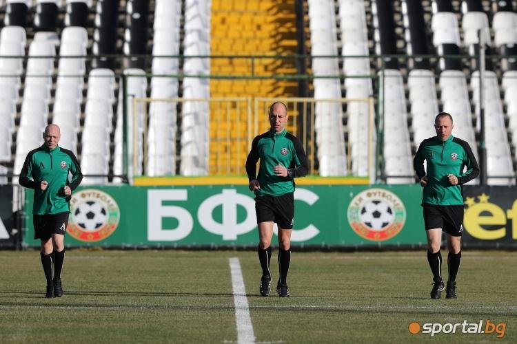 Валентин Железов, Румен Иванов, Николай Чакъров