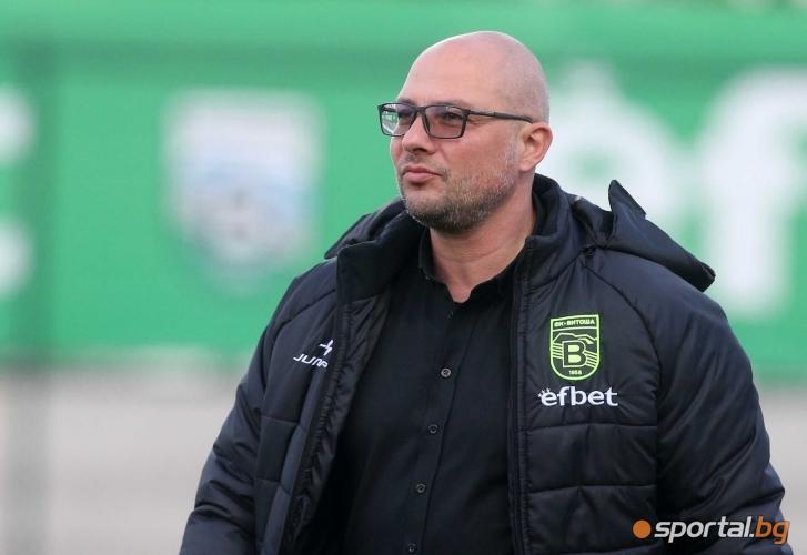 Асен Букарев