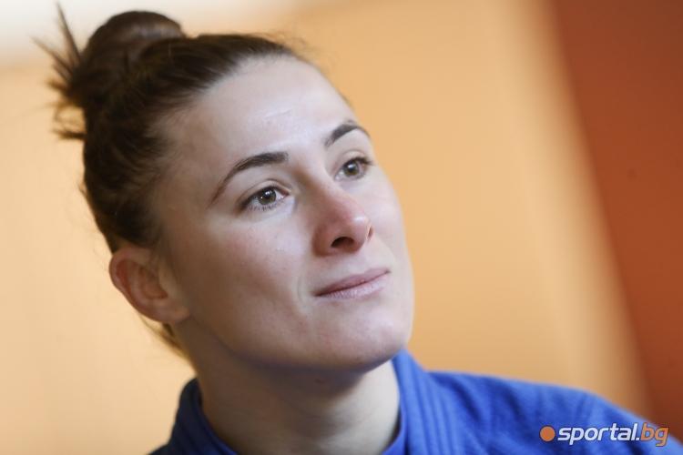 Ивелина Илиева