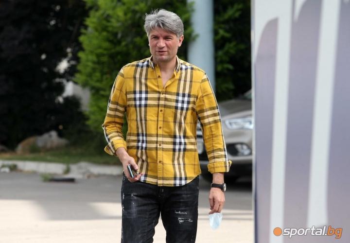 Ивайло Петков