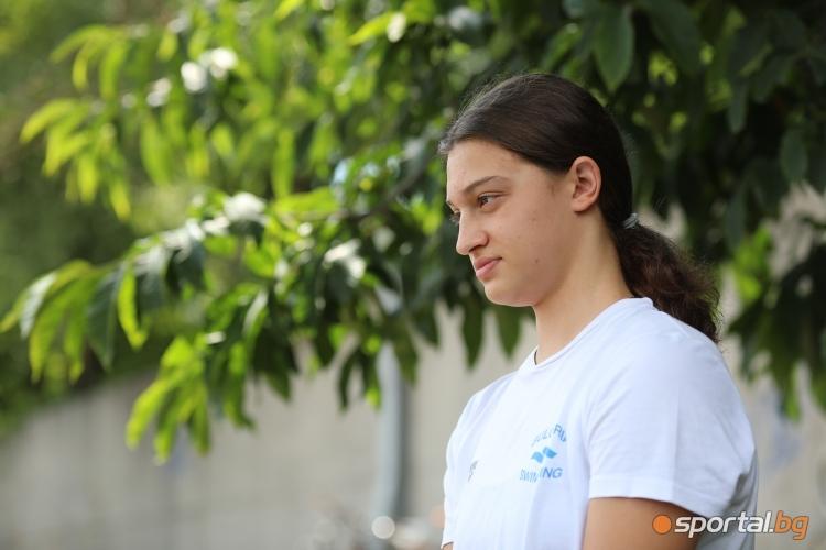 Калина Николаева