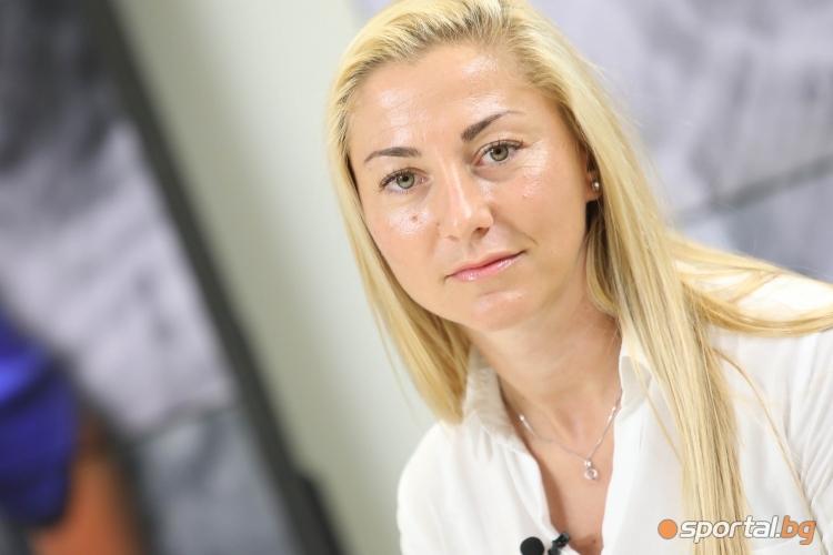 Силвия Радойска