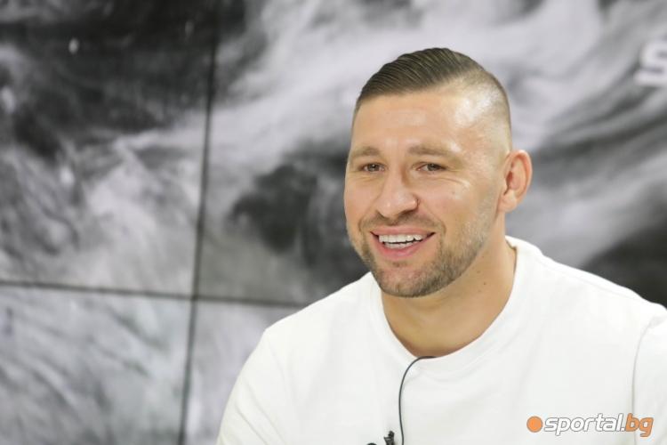 Иван Бандаловски