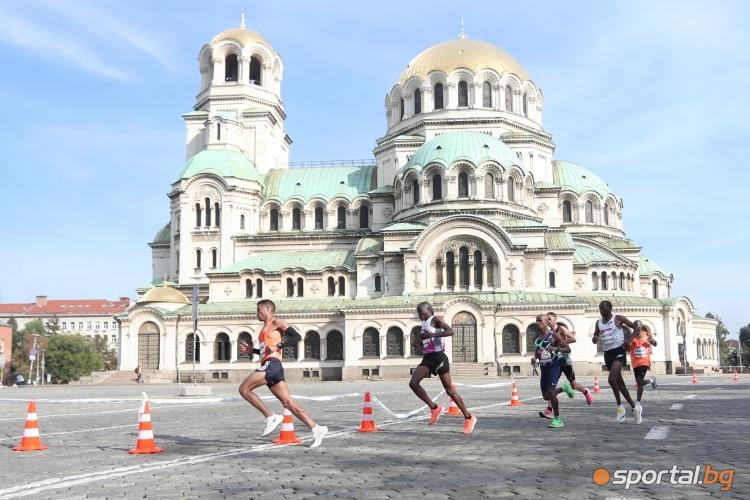 Wizz Air Sofia Marathon