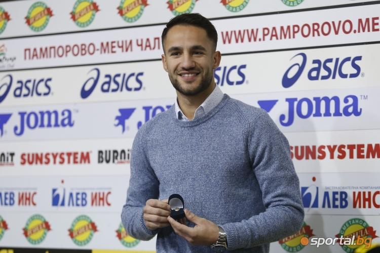Боби Цонев