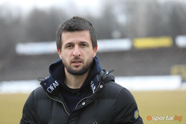 Дарко Тасевски