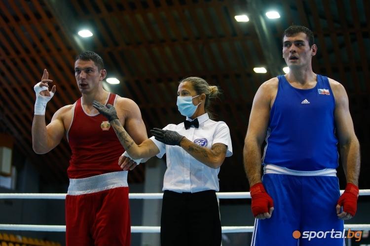 "72-ри международен боксов турнир ""Странджа"""