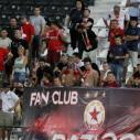 ЦСКА отстъпи на ПАОК в Солун