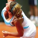 Надарената тенисистка Симона Халеп