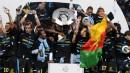 Легендата Марсилия отново на върха на Франция